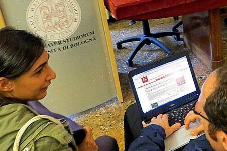 Università di Bologna, studenti