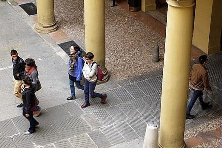 Università, studenti