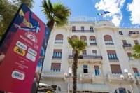 Calciomercato 2021, Grand Hotel di Rimini
