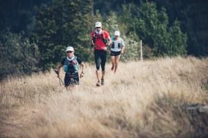 AVP501 endurance trail corridori