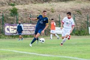 Torneo calcio Memorial Seghedoni