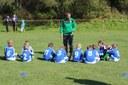 Sport, calcio, bambini, allenatore