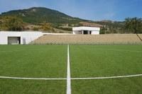 Campo da calcio Solignano (Pr), 16 settembre 2021