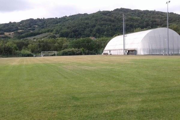 Campo sportivo Taverna (Montescudo-Montecolombo)