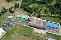 Centro sportivo Enzo Tattini, Monghidoro (Bo)