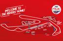 Tracciato circuito Misano Adriatico Moto GP Motor Valley