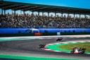 Circuito Moto GP Misano