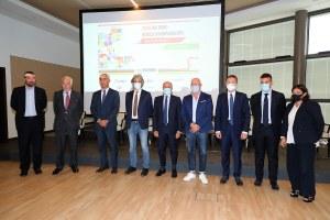 Mondiali ciclismo_conferenza stampa