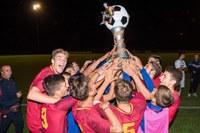 Torneo calcio Memorial Seghedoni_ vincitori 2017
