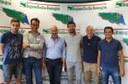 Torneo Seghedoni, foto di gruppo