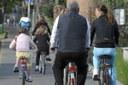 ciclisti in famiglia