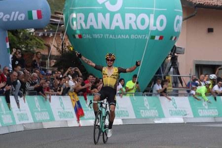 Giro Emilia 2019 1