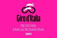 Giro d'Italia, logo 2021