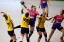 Handball, Coppa Italia 2020
