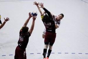 Finals Coppa Italia 2020 (Dean Turkovic al tiro) credit: Paolo Lazzeroni \ FIGH