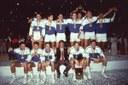 Mondiali 1990 di volley_la nazionale