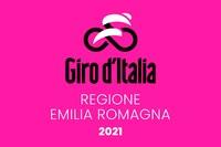 Logo Giro 2021