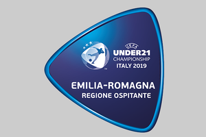 Campionato Under 21, logo