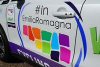 macchina emilia-romagna cycling