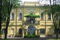 Centro paralimpico, ospedale Villanova d'Arda
