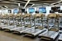 Palestra, sport, impianto sportivo, tapis roulant, attività motoria