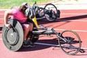 Paralimpiadi, atleti paralimpici, compitato italiano paralimpico - foto BIZZI (cip)