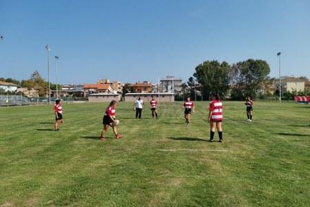 Rivabella, inaugurazione impianti sportivi - 2 - 18/09/2020