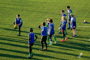 Rugby, ragazzi, sport, gioco, attività motoria
