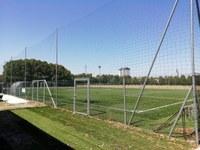 Sant'Ilario d'Enza, campo da calcio