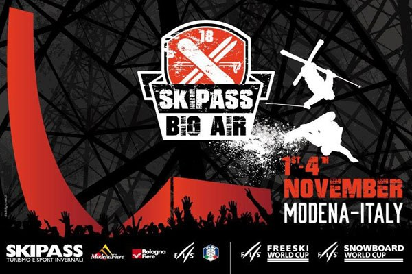 Skipass 2018
