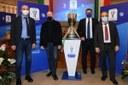 SuperCup Reggio Emilia - 13 gennaio 2021