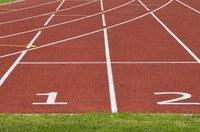 Pista di atletica, sport, impianti sportivi