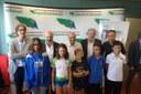 Trofeo Coni_presentazione in Regione