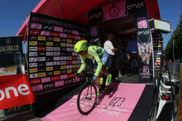 Ciclista U23 2018