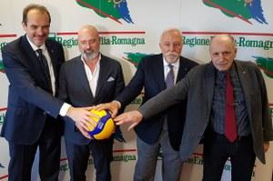 Volley finali Coppa italia 2020