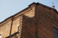 Inaugurazione Chiesa Santa Maria dei Servi a Novellara (Re)_ lato
