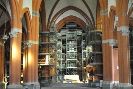 Chiesa di San Silvestro a Crevalcore