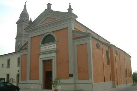 Chiesa San Giorgio Corporeno per homepage