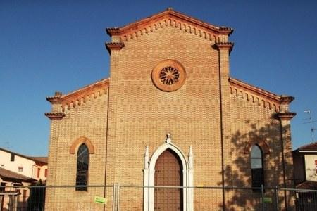 Chiesa Sant'Antonio da Padova Gavello di Bondeno