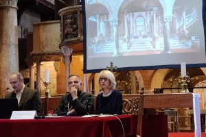 Duomo di Modena, riapertura, Ass. Costi - 09/11/2019