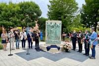 Inaugurazione Monumento, Medolla