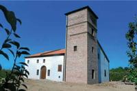 Torre castellina restaurata 2. San Felice sul Panaro