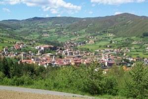 Alta Valtaro Borgotaro