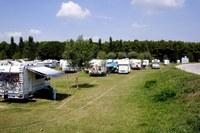 campeggio camper