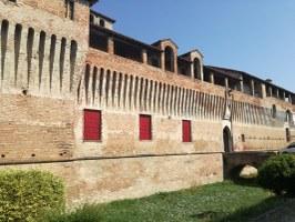 Castello di Roccabianca  (Pr), Castelli del Ducato