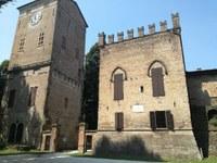 Castello di San Secondo (Pr), Castelli del Ducato