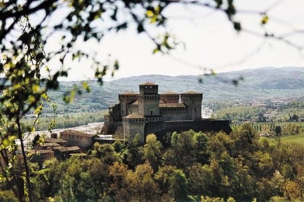 Castello, destinazione turistica emilia