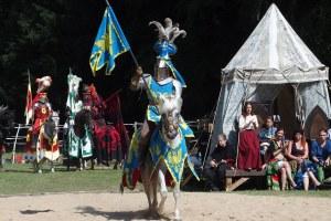 cavaliere manifestazioni storiche