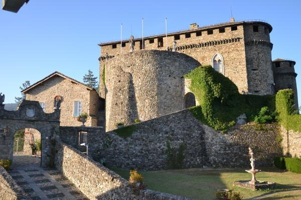 Alta Valtaro castello Compiano 2