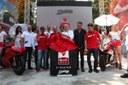 Ducati World a Mirabilandia